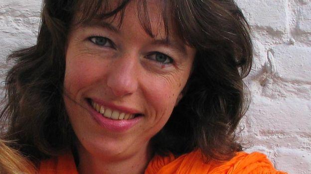 Elisa Brune