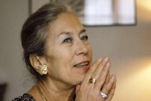Dominique Rolin