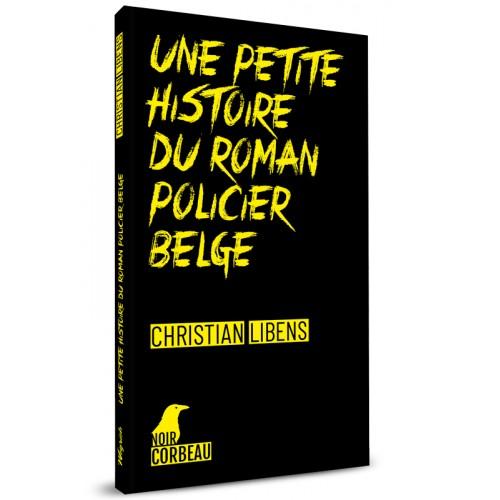"""Résultat de recherche d'images pour """"christian libens une petite histoire du roman policier"""""""
