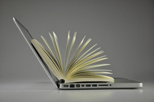 livre ordinateur