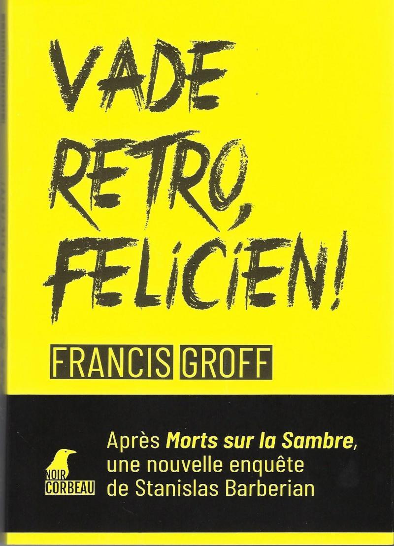 """Résultat de recherche d'images pour """"francis groff vade retro weyrich"""""""