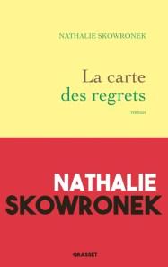 skowronek la carte des regrets
