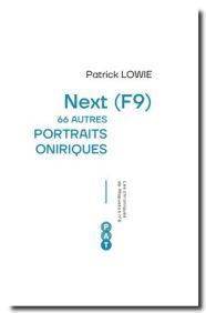 lowie next f9 66 autres portraits oniriques pAT
