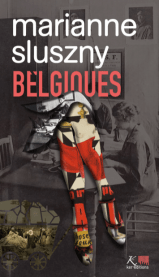 marianne sluszny collection belgiques editions ker couverture