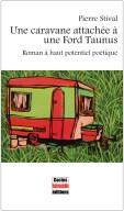 stival une caravane attachée a une ford taunus