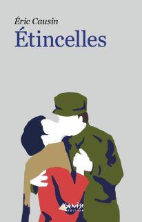 Eric Causin Etincelles
