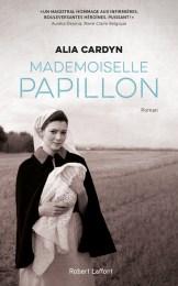 alia cardyn mademoiselle papillon