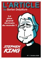 delpature stephen king