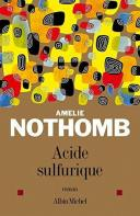 nothomb acide sulfurique