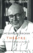 de decker theatre