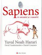 sapiens la naissance de lhumanite
