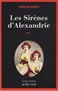 weerts les sirenes d alexandrie