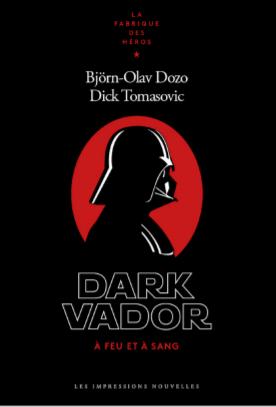 dozo tomasovic dark vador