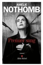 nothomb premier sang