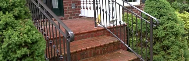 Custom Ornamental Iron Faqs Heritage Industries Inc | Heritage Stair And Railing | Stainless Steel | Balcony Railing Design | Indoor Stair | Interior Stair | London Ontario