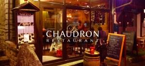 Le Chaudron Restaurant Chamonix