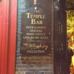 entree temple bar