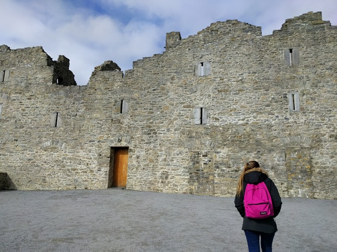 killarney-irlande-ross-castle-wendy