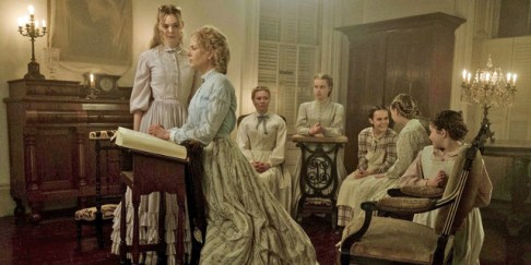 Les Proies / The Beguiled
