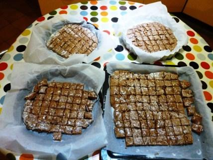 Pour les fêtes de fin d'année pourquoi ne pas tenter de faire des petits gâteaux de noël en pain d'épices ?