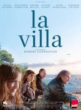 2 Critiques pour un film : LA VILLA      de Robert Guédiguian
