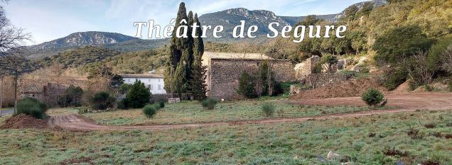 Théâtre de SEGURE : activités et programmation 2018