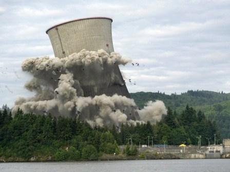Nucléaire, chronique d'un désastre annoncé (suite)
