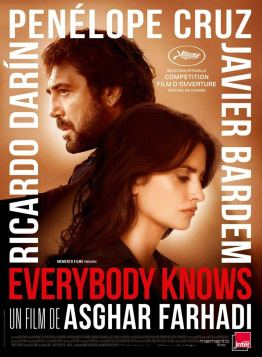 """EVERYBODY KNOWS"""