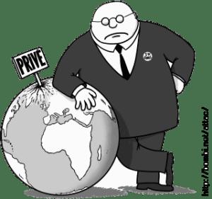 Comment faire de l'argent dans une économie en déclin