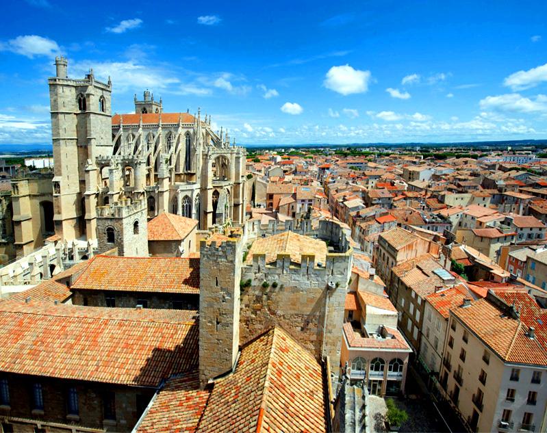 Faut-il déplacer Narbonne ou l'usine nucléaire de Malvési ?