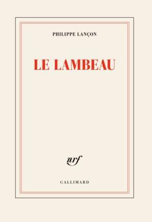 Un livre de Philippe Lançon