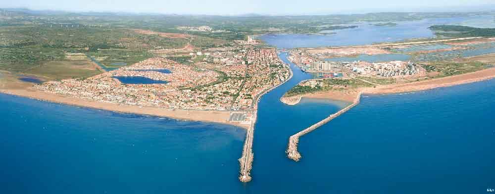 Extension du port de Port-La-Nouvelle - L'opposition s'amplifie alors que les travaux ont débuté