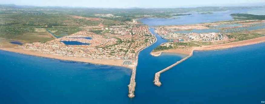 Extension de Port La Nouvelle - Projet utile ou éléphant blanc ?