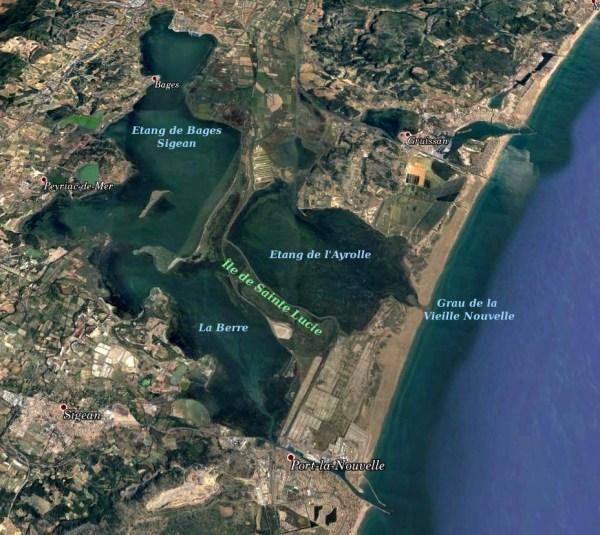 Extension de Port la Nouvelle – Projet utile ou Éléphant Blanc ? (4)