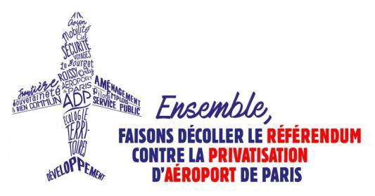 Privatisation des Aéroports de Paris - Échec annoncé du RIP ou occasion d'une mobilisation inédite ?
