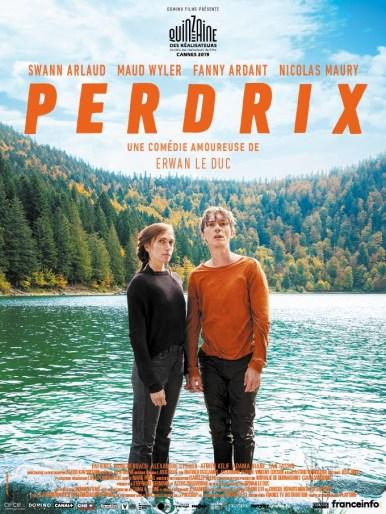Perdrix : un délicieux film foutraque !