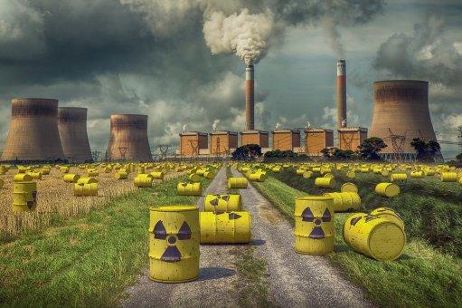 Nucléaire : « errare humanum est ; perseverare diabolicum »