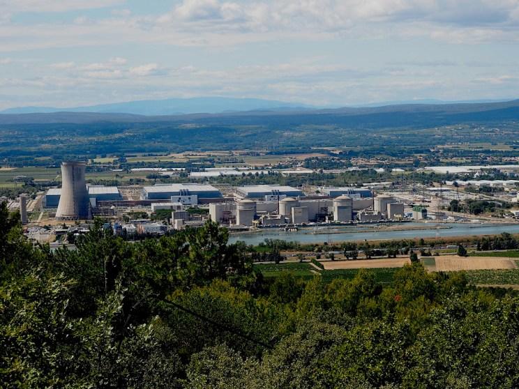 Centrale nucléaire du Tricastin - Des défaillances graves, nombreuses et persistantes