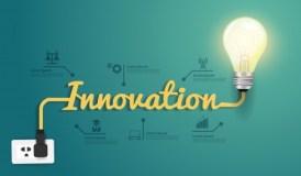 23469728 - innovation concept modern design template