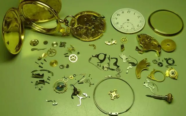 horlogerie david bitan reparations de