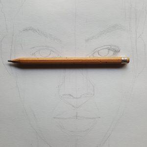 Jour 15 : Construire un visage