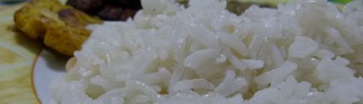 Cómo hacer Arroz Blanco (receta de Marell)