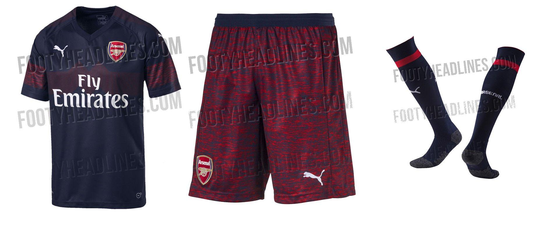 f24fffac8 5 things Unai Emery must urgently address – Le Grove – The Arsenal ...