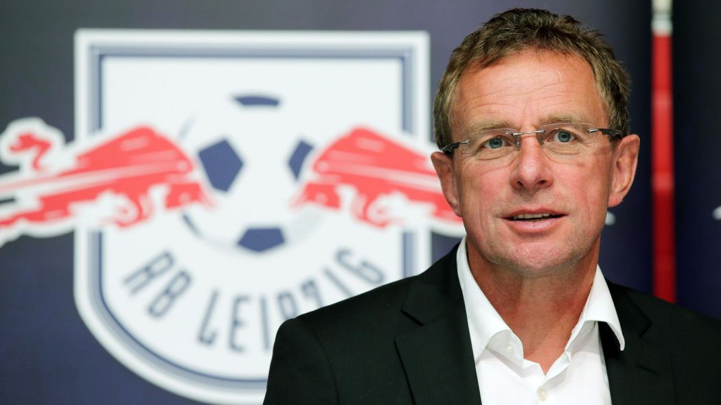 Technical Director Profile: Ralph Rangnick