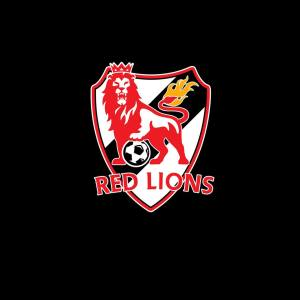 Football : interview d'Antoine Chaniac, coach des Red Lions