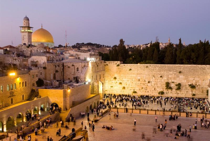 You are currently viewing Jérusalem dans le conflit israélo-palestinien, Diplo'Mates