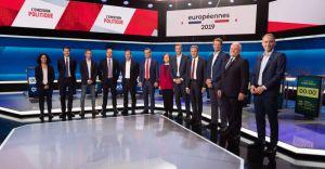 Petit tour d'horizon des enjeux  des élections européennes