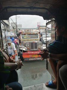 MISI Philippines mai 2019