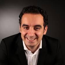 Romain Lacour (Sales Director), promotion 2009