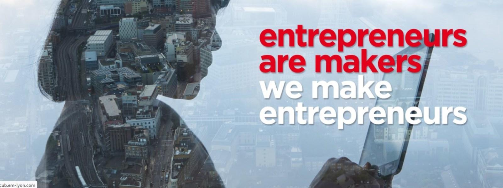 Pourquoi emlyon business school  ?